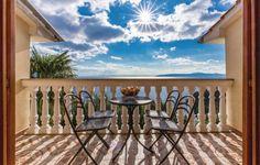 Apartment 233991 in Medveja - Casamundo Free Wifi, Croatia, Patio, Vacation, Outdoor Decor, Hotels, Europe, Sea, Bathroom