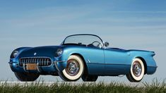1953 chevrolet corvette - Поиск в Google