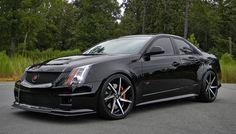 Cadillac : 2017 Cadillac CTS V Coupe, Sedan Facelift Custom Car 2017 Cadillac CTS V Coupe Sedan Facelift