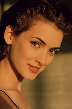 Winona Ryder So beautiful
