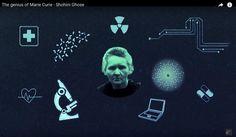 13 kanałów edukacyjnych i naukowych, które przydadzą się w szkole Marie Curie, Blog, Movies, Movie Posters, Film Poster, Films, Popcorn Posters, Film Books, Movie