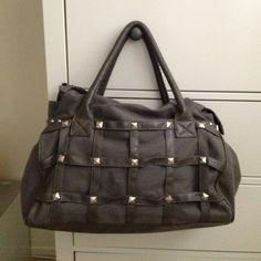Super super cute grey handbag Super super cute grey handbag Bags