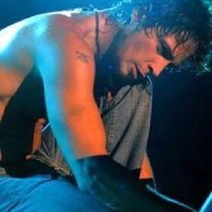 Chris Cornell -- ohhhhh man.........