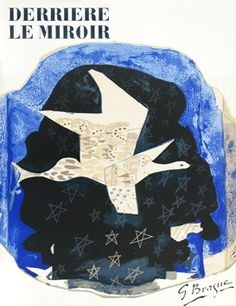 DLM Maeght - Georges Braque - 1959