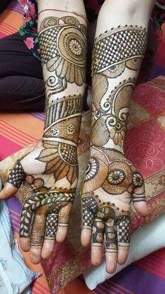 simple jewellery Mehndi Designs for Hands Peacock Mehndi Designs, Full Hand Mehndi Designs, Henna Art Designs, Mehndi Designs For Girls, Mehndi Designs 2018, Mehndi Designs For Beginners, Stylish Mehndi Designs, Mehndi Designs For Fingers, Wedding Mehndi Designs