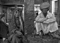 Together in Dudu, Rajasthan, India