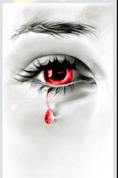 Your tears show the real you