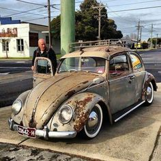 Volks beauty!