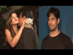 Sidharth Malhotra & Zarine Khan Spotted At Olive Bar, Mumbai. Olive Bar, Zarine Khan, Mumbai, Gossip, Interview, Music, Youtube, Pictures, Fictional Characters