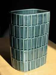 Arabia-vase from ´60