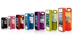 Creative, fun, colorful iPhone 5c cases