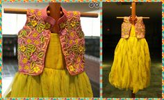 For stylish little princesses - from Studio 149 by Swathi