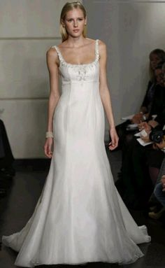 Gowns for Petite Brides | Petite Wedding Dresses : The Fitting Room - Page 3