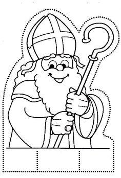 St Nicholas Day, Christmas Time, Advent, Nativity, Stencils, Kindergarten, Saints, Winter, Blog