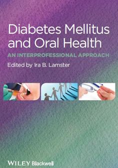 Diabetes Mellitus and Oral Health PDF