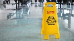 Understanding The Importance Of A Slip, Trip and Fall Prevention Guide
