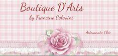 Boutique D'Arts Francine Colovini