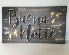 100% Handcrafted and Hand-painted. All Products are made from all natural reclaimed, rough-cut wood. Professionally cut, joined and painted. Customizable fonts, quotes, and sizing. I work closely with buyers to customize the perfect finalized product. Made with lots of love!!   **Price may slightly vary based on dimensions of the sign chosen to balance shipping fees.