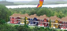 Saldanha Countryside is a Residential Villa project in Chorao,Goa.This project spreads on 1490 - 1617 Sqft. area land and price range starts from Rs. 55.41 Lacs - 60.64 Lacs*.  It has 3,5 BHK Villa Apartments.Amenities are Landscape,Garden/Park,Open Space,Power Backup,24X7 Security.