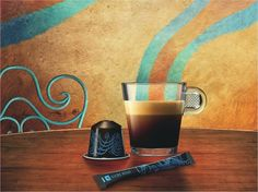 NESPRESSO CUBANÍA ~ ... And This is Reality