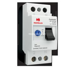 Looking for Buyers, 2 POLE 16A RCCB -Residual Current Circuit Breakers Online Havells-Brand - AC Type DP 240 Volts;  Ordering Code - DHRMCTDE030016;  DIN rail mounted RCCB Havells Earth Leakage Protection For more details plz contact us:info@steelsparrow.com Plz visit:http://www.steelsparrow.com/electrical-components/rccb-residual-current-circuit-breakers.html