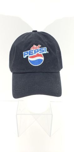 VINTAGE ADVERTISING DIET PEPSI COLA ADJUSTABLE HAT Strap Back Dad Hat   fashion  clothing  shoes  accessories  mensaccessories  hats  ad (ebay  link) c2bd7deb23d8