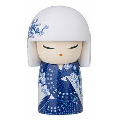 Kimmidoll 和福娃娃 Mana