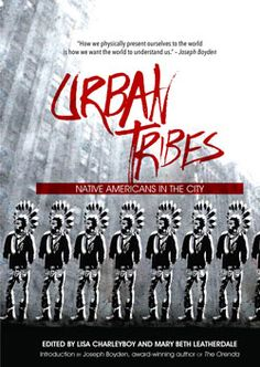 Urban Tribes: Native Americans in the City – edited by Lisa Charleyboy and Mary Beth Leatherdale Published by Annick Press Publisher's blurb: Young, urban Natives powerfully show how their cu… Native American Movies, American Indians, Urban Tribes, Books For Teens, Ya Books, Children's Literature, Nativity, This Book, Culture