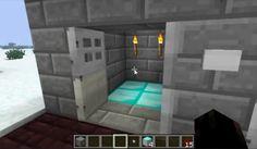 Dynamic Elevators Mod para Minecraft 1.4.6 y 1.4.7