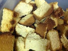 BESKUIT My Recipes, Bread Recipes, Dessert Recipes, Cooking Recipes, Desserts, South African Dishes, South African Recipes, Ethnic Recipes, Rusk Recipe