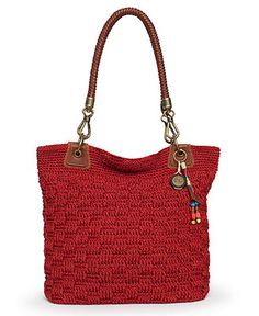 The Sak Handbag, Bennett Small Tote - The Sak - Handbags & Accessories - Macy's
