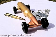 Photo :: pinewood-derby-bullet-car-design-picture-09