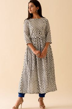 Make way for the navy blue small floral print #fronttieup flared #kurta. Coming in white and navy combination, this dress goes with any accessories and the white printed floral detailing takes this dress to a whole new level. The front tie-up yoke detailing is the hero of this piece making it undeniably flirty and fun. The cotton is super light and the #handblockprint design brings a relaxed look making it perfect for workwear or market hunting days! #Gatheredkurta #maxidress #tunicpant Latest Kurti Design HAPPY RAM NAVAMI GREETINGS IMAGES PHOTO GALLERY  | HINDISOCH.COM  #EDUCRATSWEB 2020-03-31 hindisoch.com https://www.hindisoch.com/wp-content/uploads/2018/03/Happy-Ram-Navami-Greetings-Images.jpg