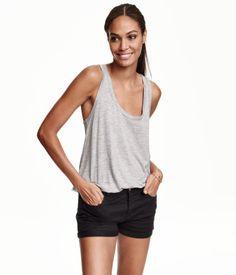 H&M Short Twill Shorts $12.95