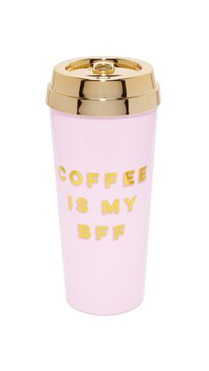 COFFEE IS MY BFF