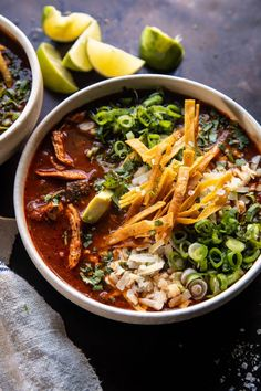 Healthy Slow Cooker, Slow Cooker Recipes, Soup Recipes, Cooking Recipes, Healthy Recipes, Dinner Recipes, Easy Recipes, Slow Cooking, Healthy Meals