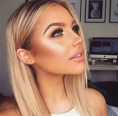 We all have our own unique styles and looks when it is about makeup. Find out how many of them actually suits you! <3