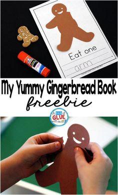 My Yummy Gingerbread