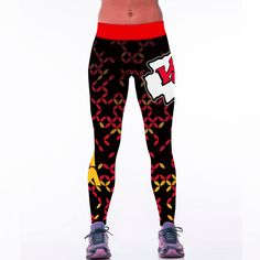 Fashion Women Sporting Legging American Footballs 3D Printed Leggins Gymnastics Leggings Fitness Active Skinny Pants Clothing
