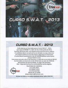 CURSO SWAT