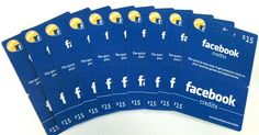 Free Facebook Credit Codes by Email or Snail Mail Nowadays, everyone uses Facebook credits for one reason or another. I prefer to play many of my favorite facebook games when I'm bored, on the go, or stuck in rush hour traffic. I've spent plenty of money buying facebook credits to get premium items for many of the games I play. That was... #earnfacebookcredits #facebookcards #facebookcreditsfree