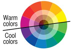 How to use cool color in design projects