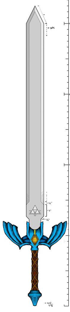 Image result for swords of zelda botw