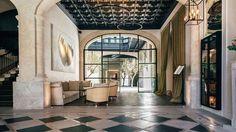 5 Star Design Hotel - Sant Francesc Palma de Mallorca - Official Website