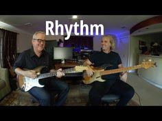 Rhythm Guitar Lesson | Jason Scheff | Tim Pierce Masterclass - YouTube