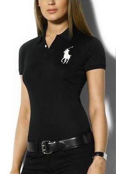 Ralph Lauren Women\u0027s Classic-Fit Big Polo