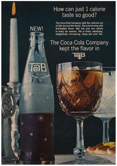 Introducing TaB (1963)