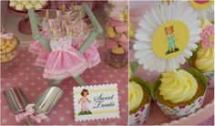 Loralee Lewis You are a Doll Collection Feature 14 Baby Birthday, Birthday Ideas, Birthday Parties, Little Dolly, Doll Party, Candy Bar Wrappers, Lets Celebrate, Vintage Dolls, Paper Dolls
