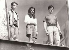 """Ferris Bueller's Day Off (1986): """"I think you killed the car"""""""