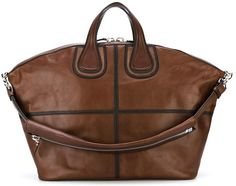 5a19079f8600 Givenchy  Nightingale  holdall Pack Your Bags